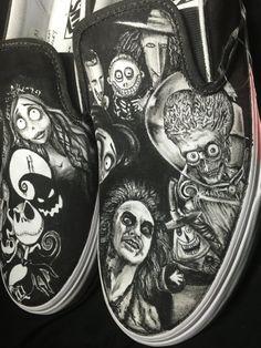 Drawn vans converse Find choice drawn off This