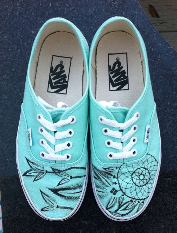 Drawn vans custom authentic Images on about Pinterest best
