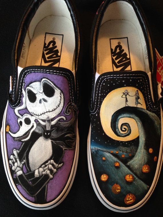 Drawn vans cute Painted Hand Converse 25+ Best