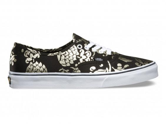 Drawn vans designed Were men's to giant The