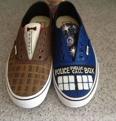 Drawn vans dr who Pinterest I vans Bernadette (11th