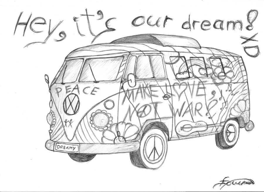 Drawn vans easy #13
