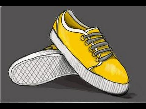 Drawn vans easy #11