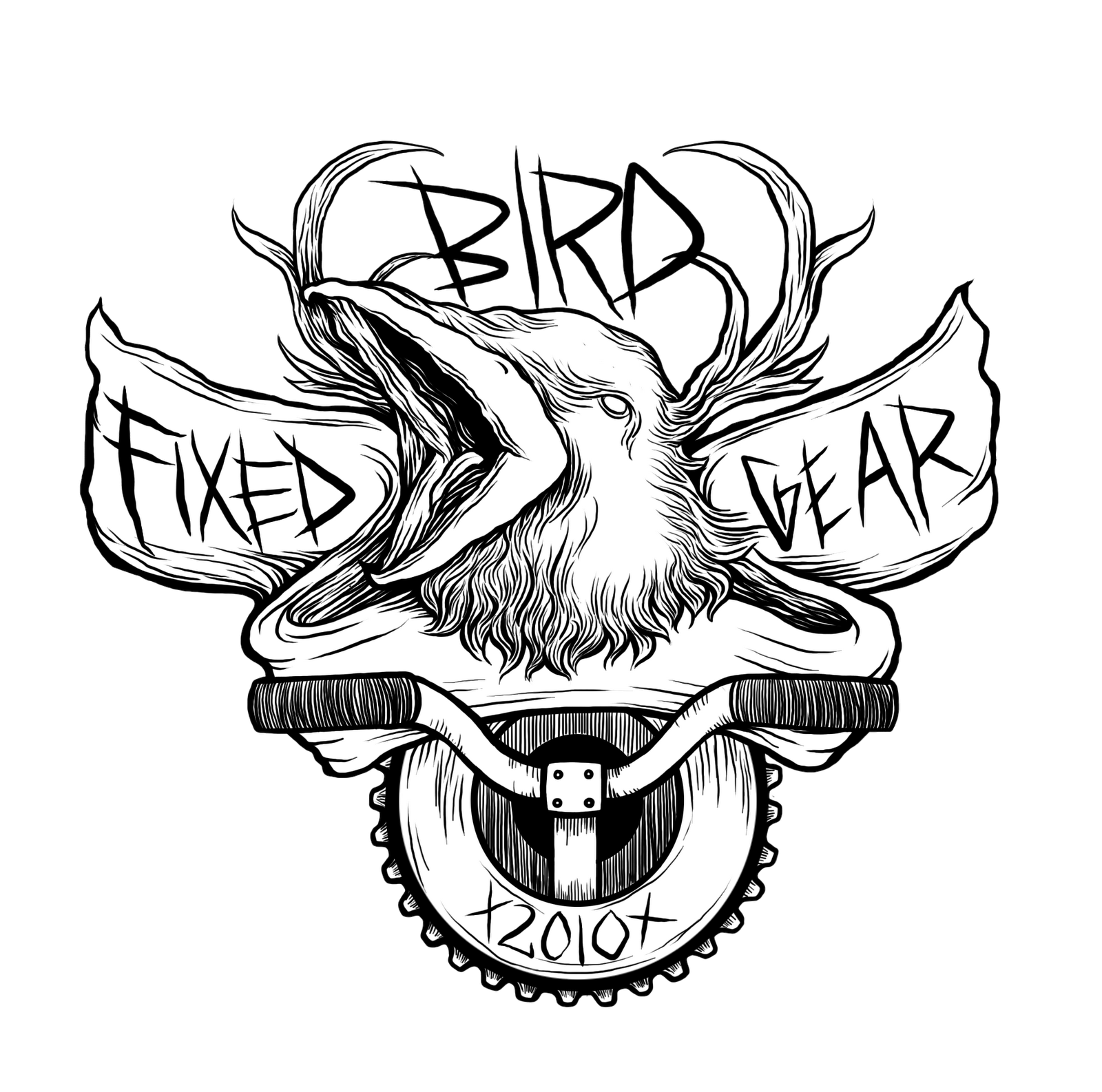 Drawn vans fixed gear #15