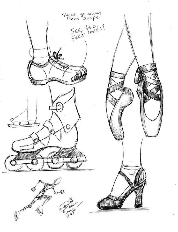Drawn vans foot *Diana ideas Huang on Best
