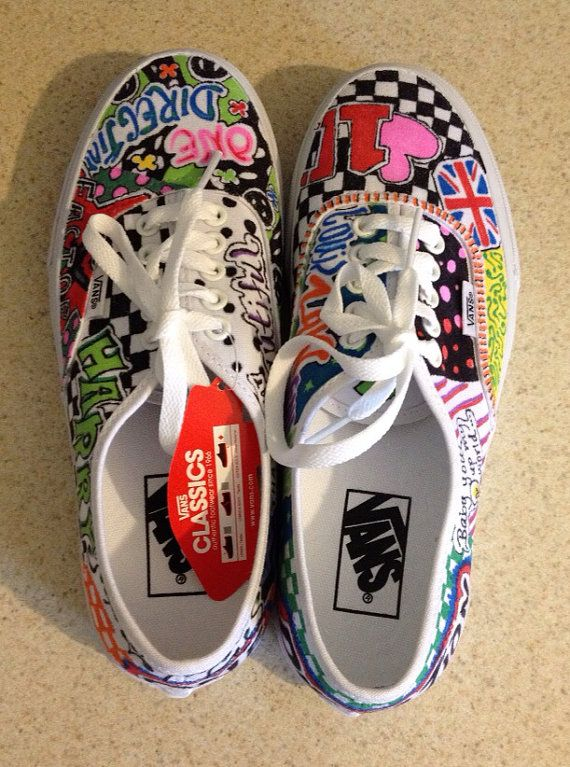 Drawn vans hand drawn Drawings about on best me!