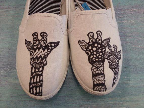 Drawn vans hand drawn On shoes! Pinterest best Womens