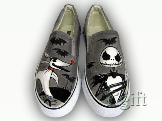 Drawn vans jack Custom Before from: The and