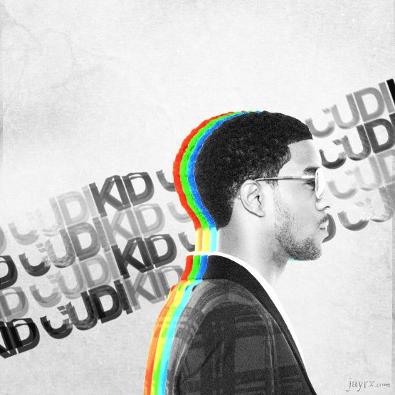Drawn vans kid cudi Cudi on CudiAlbum Hop Kid