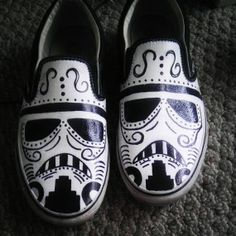 Drawn vans kid cudi Kid  Custom Dead of