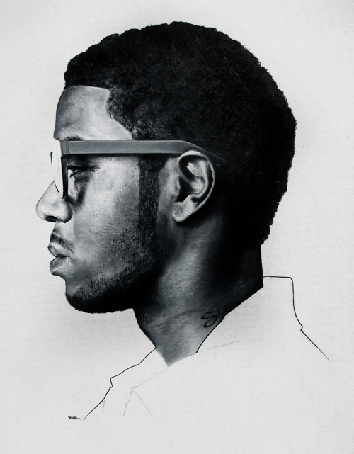 Drawn vans kid cudi Cudi 3 Books Kid Kid