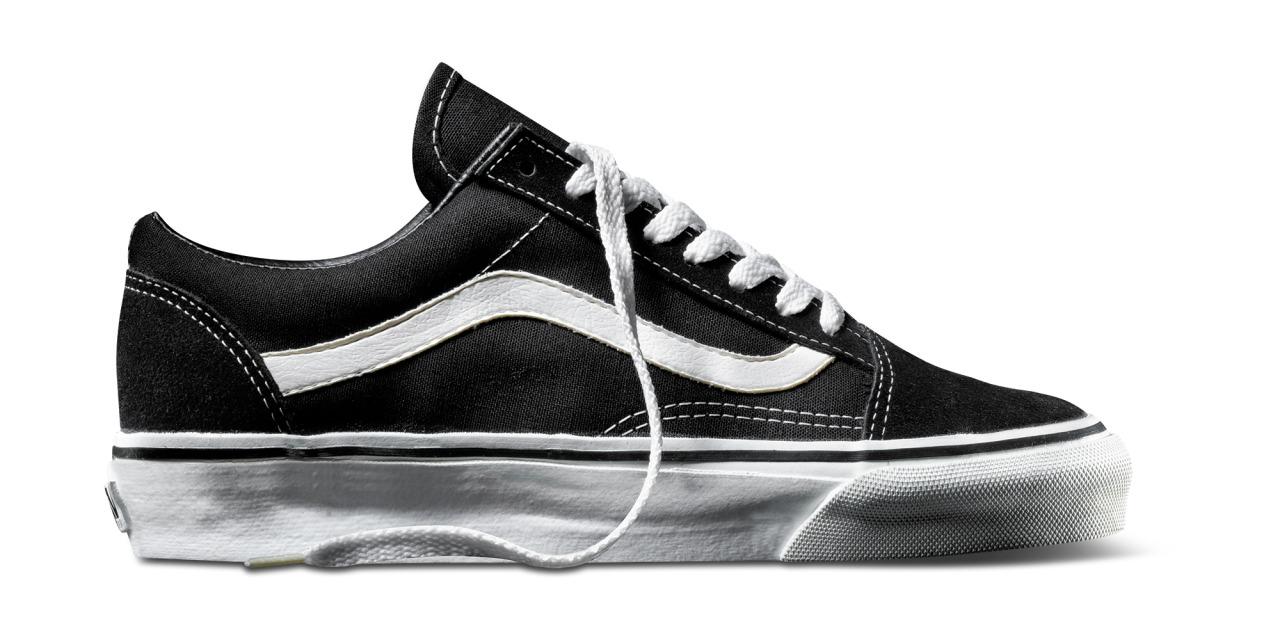 Drawn vans old shoe #2