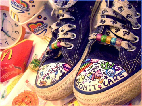 Drawn vans pinterest #13