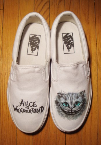 Drawn vans pinterest #7