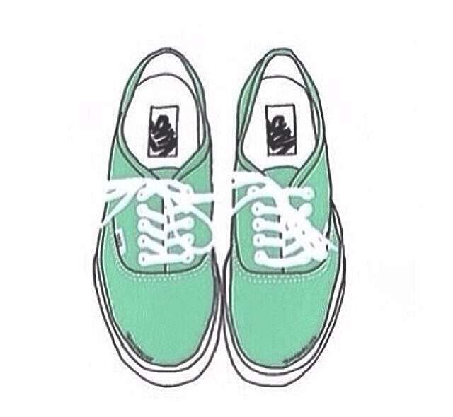 Drawn vans pinterest #1