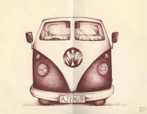 Drawn vans pinterest #10