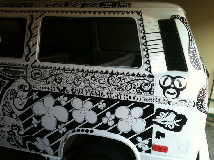 Drawn vans sharpie art Never His best Sharpie To