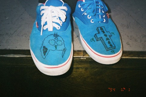 Drawn vans tyler the creator In Why Is HIghsnobiety Fashion