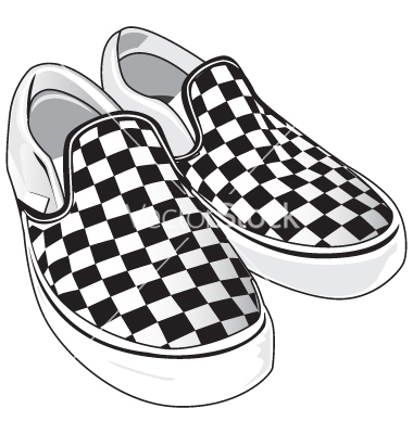 Drawn vans vans logo Clipart Vans Zone Shoes Vans