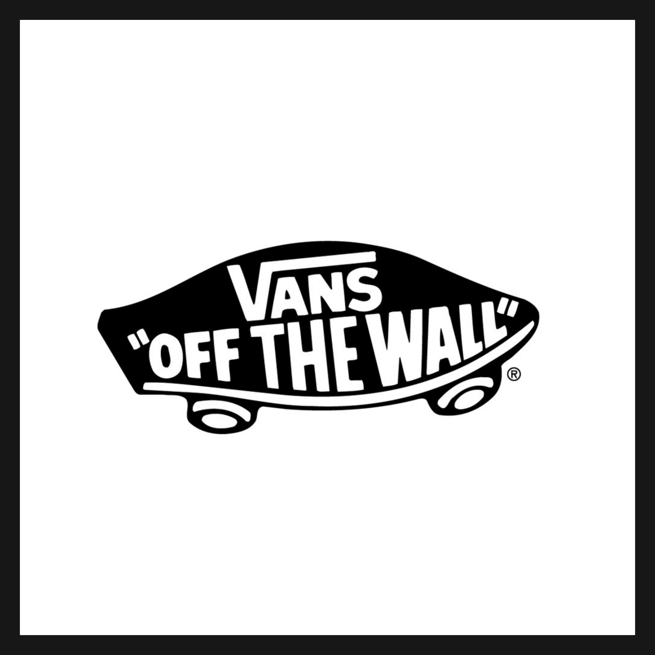 Drawn vans vans logo Vans Build To How Draw