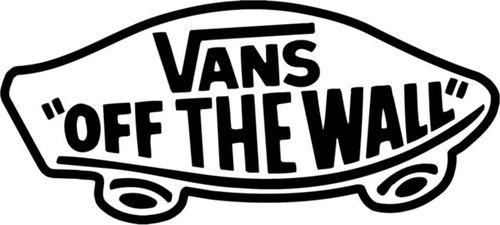 Drawn vans vans logo #13