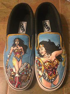 Drawn vans woman Shoes Design Sharpie Vans DBDrea