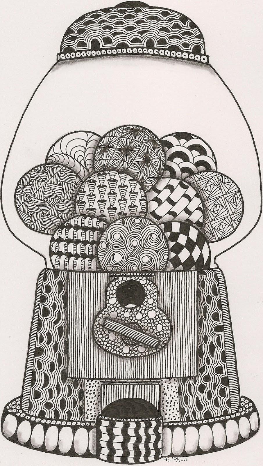 Drawn vans zentangle Adri: Pinterest 092 Ben van