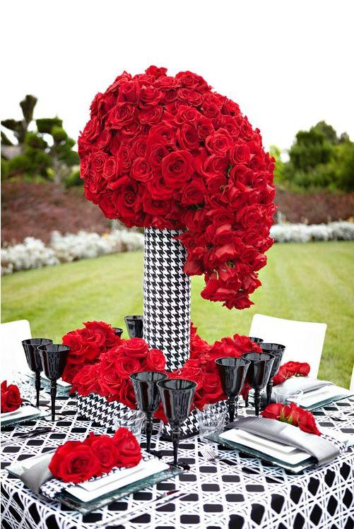 Drawn vase black and red Ideas white Design a black