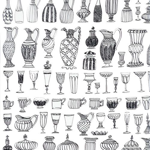 Drawn vase chinese Matter show about pick Civilizations