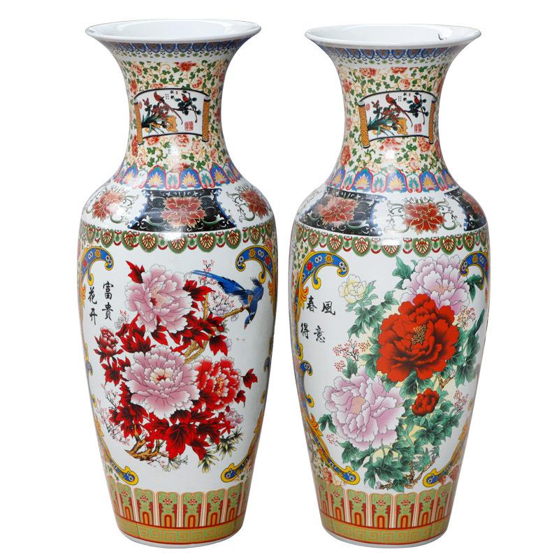 Drawn vase chinese Year com vase  :