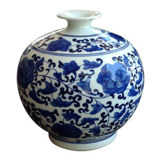 Drawn vase chinese Porcelain and Vases and Goodman
