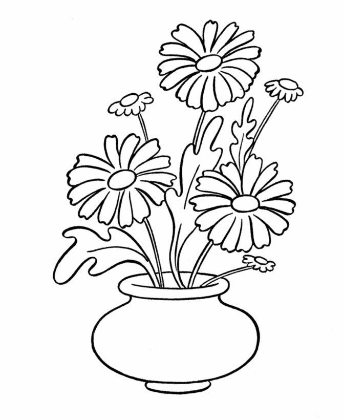 Drawn vase easy On pixels 670×820 gif images