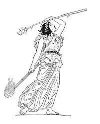 Drawn vase line drawing Google Greek greek Pinterest Ancient