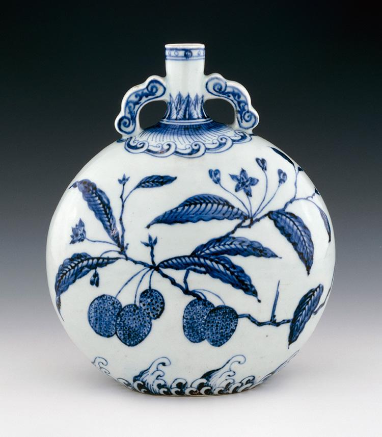 Drawn vase ming vase Museum Teach British Uncategorized Vases