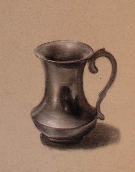 Drawn vase still life Resultado (471×600) still jpg easy