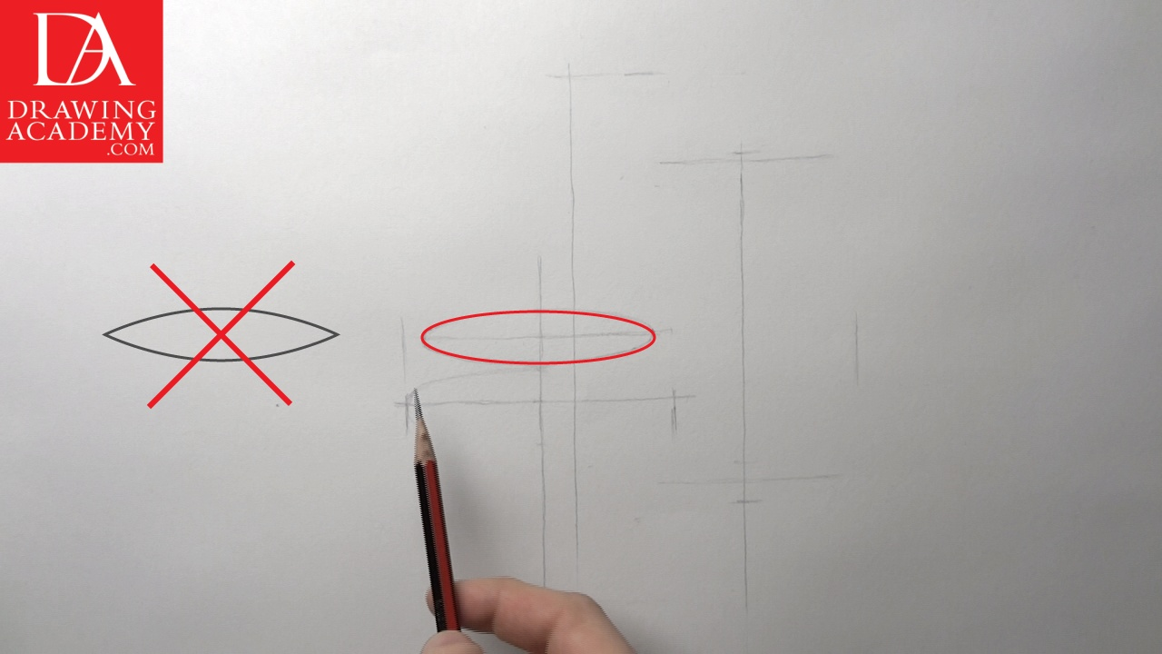 Drawn vase triangle Using How Methods to Drawing