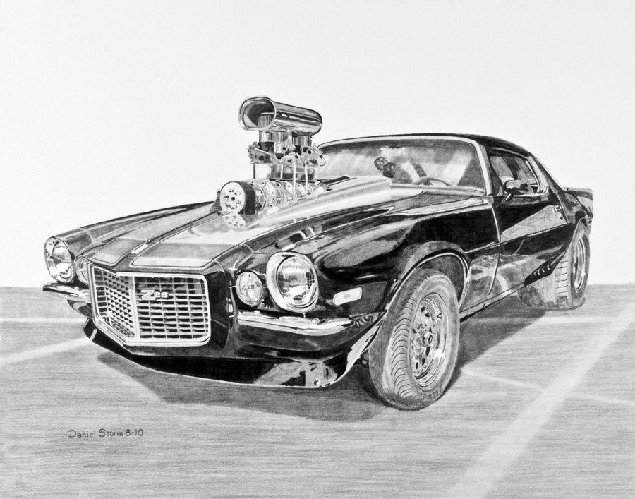 Drawn vehicle 69 camaro Camaro images on · best