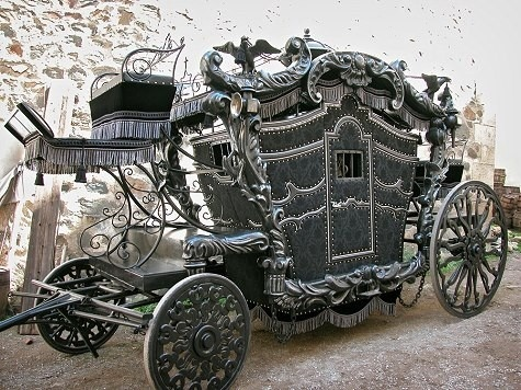 Drawn vehicle amazing car (Horse Hearses) Funeral Pinterest hearse