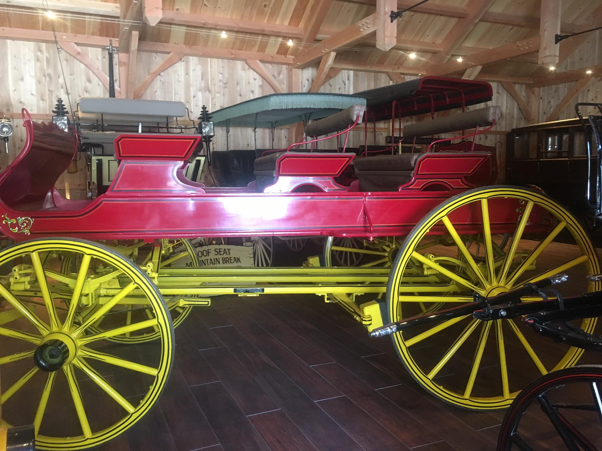 Drawn vehicle antique car COACHES New Current Auctions HORSE