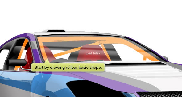 Drawn vehicle basic Its roll Next Techniques basic