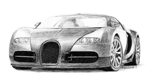 Drawn vehicle bugatti veyron Click image pencil Bugatti Pinterest
