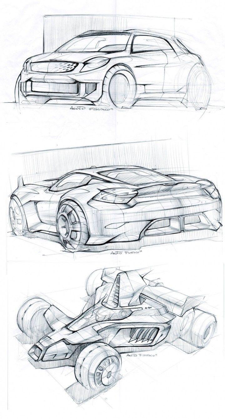 Drawn vehicle car design Great and this Car Design