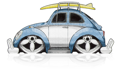 Drawn vehicle caricature Caricatures! friends/family Specialists hand vehicles