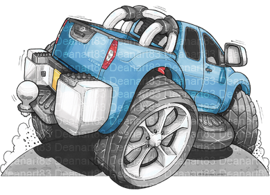 Drawn vehicle caricature Friends/family vehicles vehicles creating in