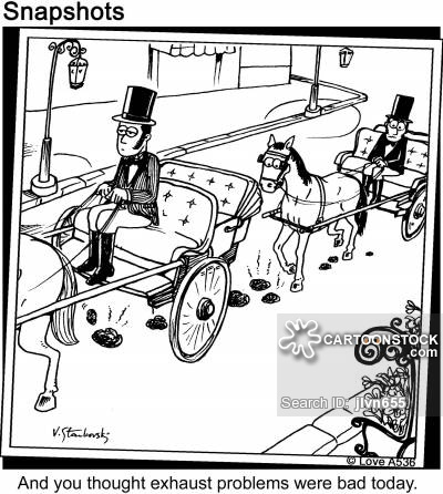 Drawn road cartoon Cartoon Horse Carriage Drawn pictures