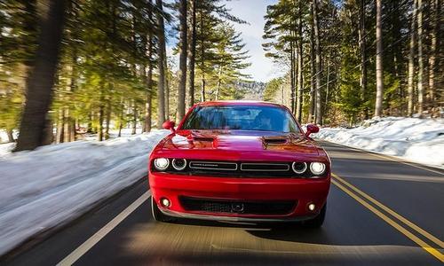Drawn vehicle challenger Of hits vehicles recalls Average