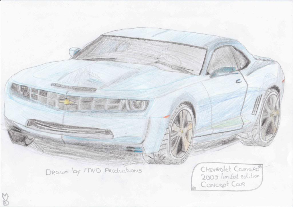 Drawn vehicle chevrolet Discussion Kongregate My Drawn Cars