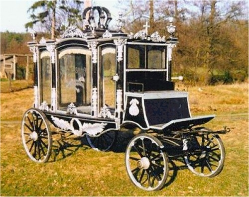 Drawn vehicle classic car Horse Funeral 20+ more drawn