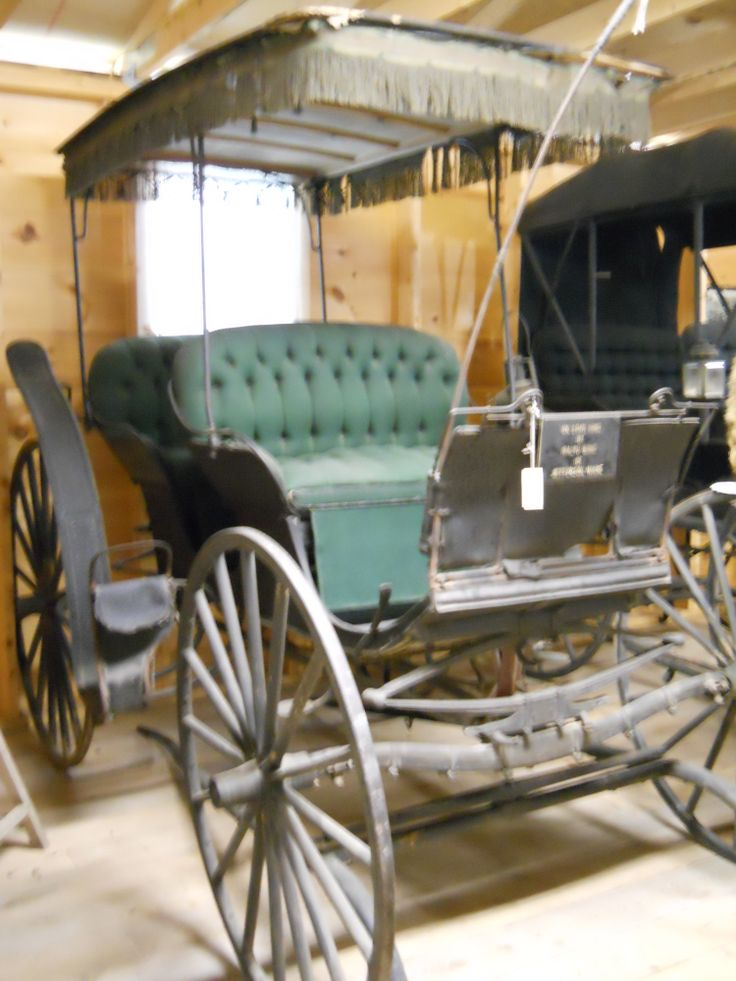 Drawn vehicle classic car & youtube CARRIAGES carriage SLEIGHS!