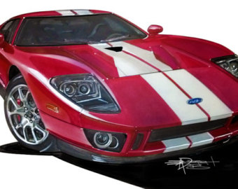 Drawn vehicle color Color from Color Photo GT